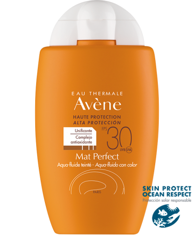 MAT Perfect Aqua-Fluido SPF30