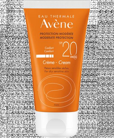 Crema SPF 20 Avène