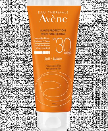 Leche SPF 30 Avène