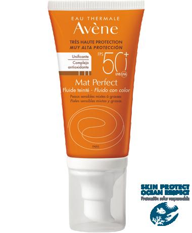 Avène Mat Perfect 50+