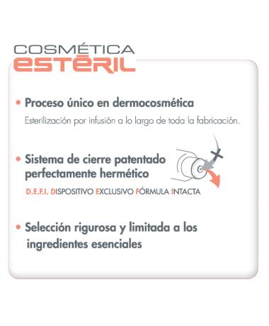 cosmetica esteril
