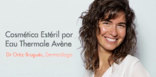 Cosmética Estéril - Dr Ariadna Ortiz