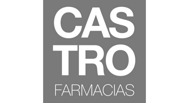CASTRO FARMACIAS
