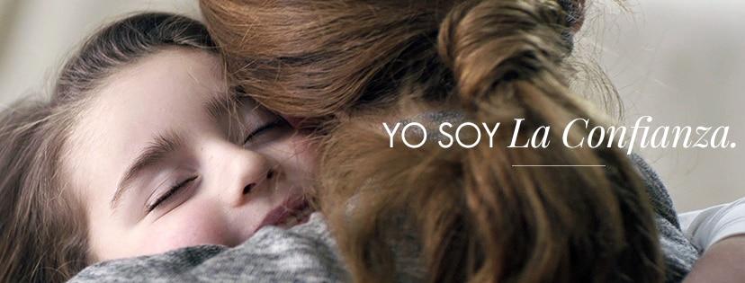 YO SOY La Confianza