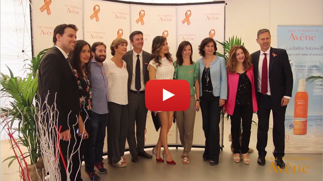 video evento Salud y Sol