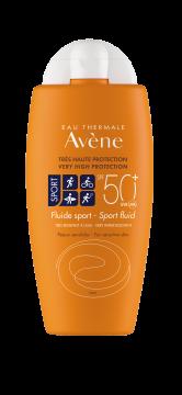 Sport fluid SPF 50+