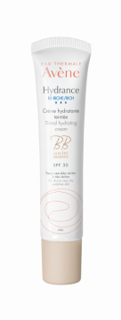 Hydrance BB Rich Tinted hydrating cream