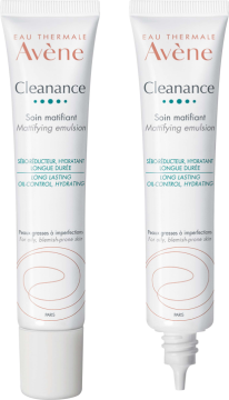 Cleanance Mattifying Emulsion