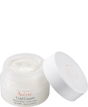 Cold Cream - Lip butter intense nourishment
