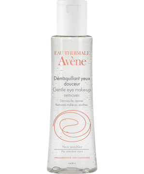 Eye make-up remover silmämeikinpoistoaine