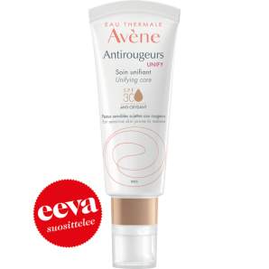 Antirougeurs Unifying cream SPF 30