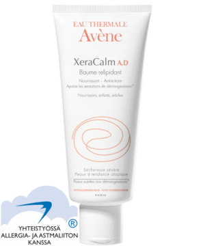 XeraCalm A.D Lipid-replenishing Balm