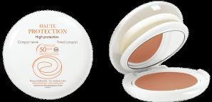 High Protecton Tinted compact SPF 50