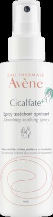 Cicalfate+ Absorbing repair spray