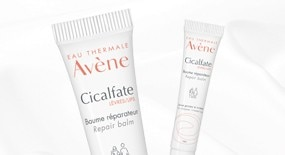 Avène Cicalfate Lips Repair Balm