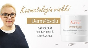 Kosmetologin vinkki DermAbsolu Day Cream
