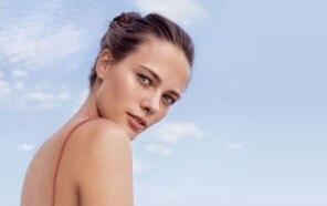Kolmivaiheinen meikkausohjelma