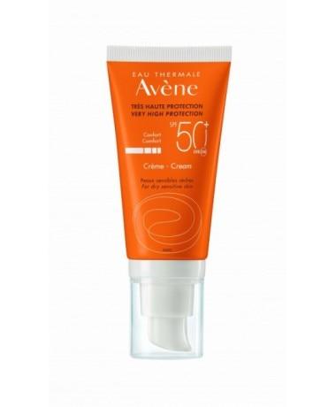 Very high protection cream SPF 50+
