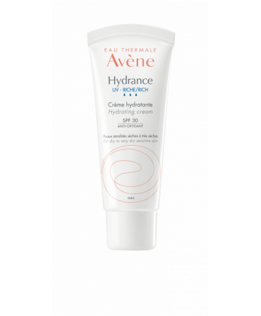 Hydrance UV RICH SPF 30