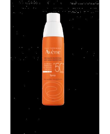 Very High Protection Spray SPF 50+