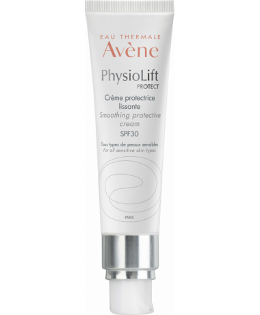 Physiolift Smoothing protective cream SPF30