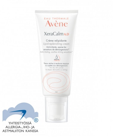 XeraCalm A.D Lipid-replenishing Cream