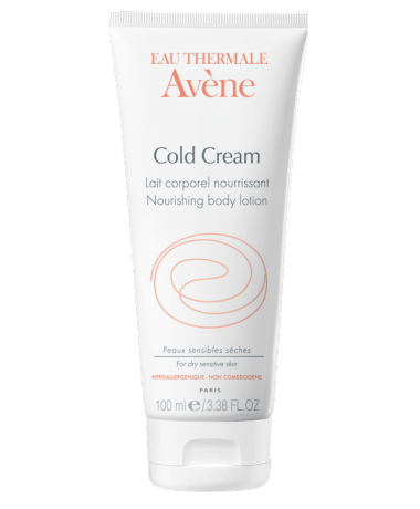 Cold Cream Body lotion