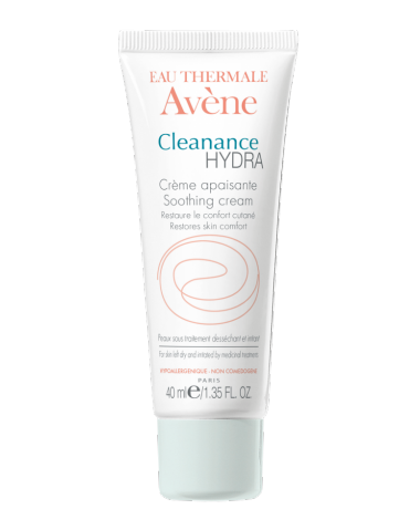 Cleanance HYDRA Soothing Cream