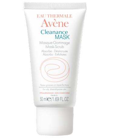 Cleanance MASK Mask-Scrub
