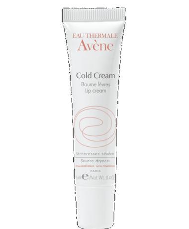Baume lèvres Cold Cream