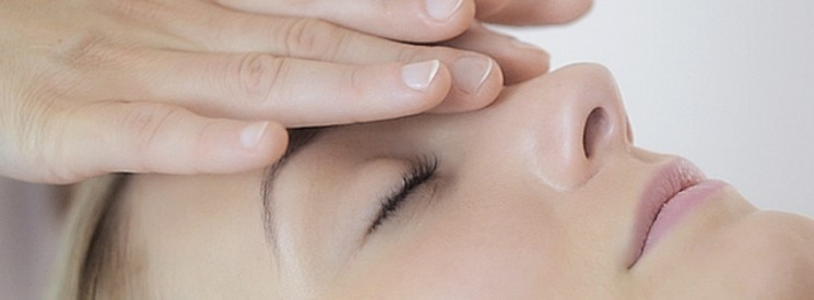 Les massages à la station thermale Avène