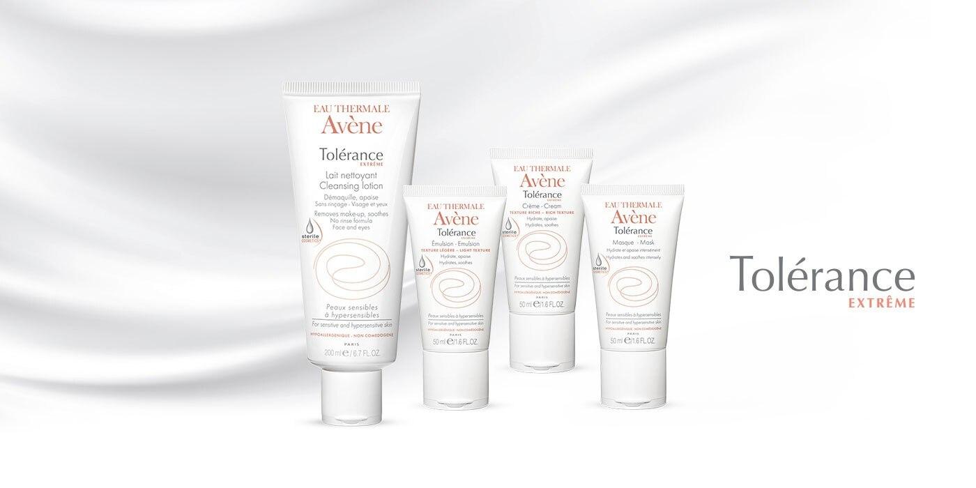 Avènen puhdas ja turvallinen uutuussarja sopii kriittisellekin kosmetiikan kuluttajalle