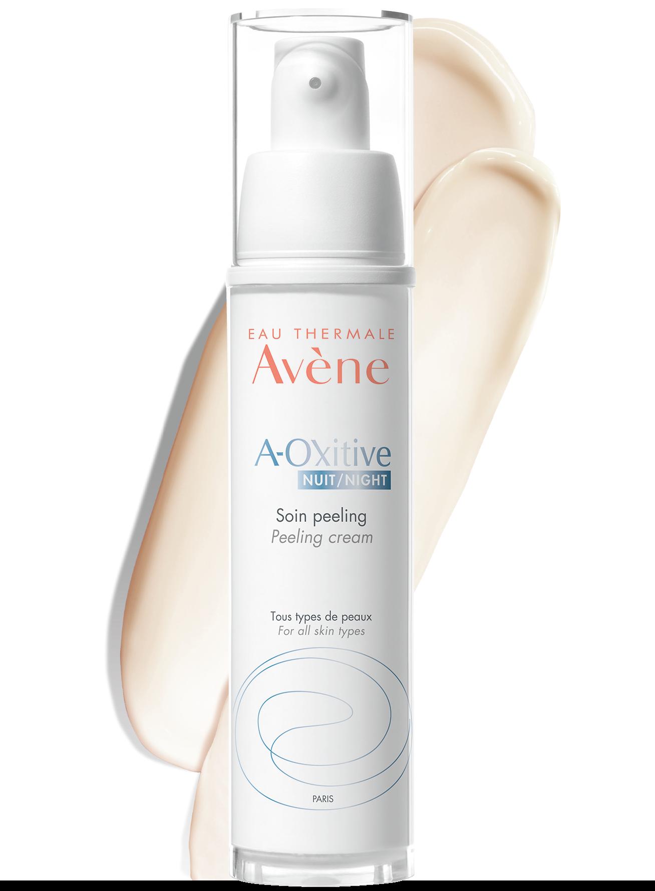 A-Oxitive nouvelle gamme anti-âge