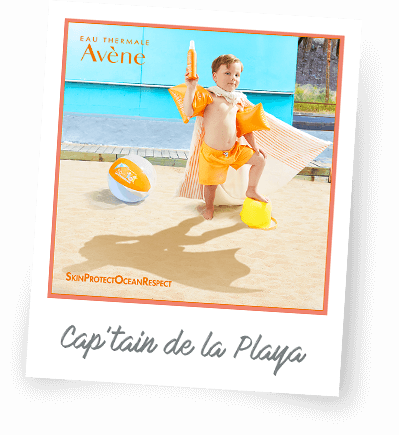 Cap'tain de la Playa