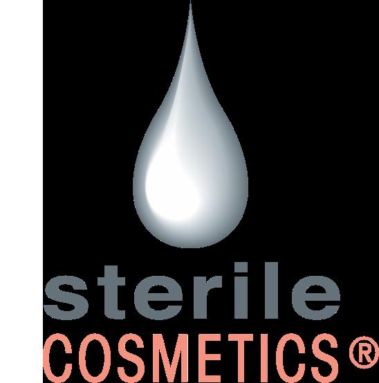 Sterile Cosmetics