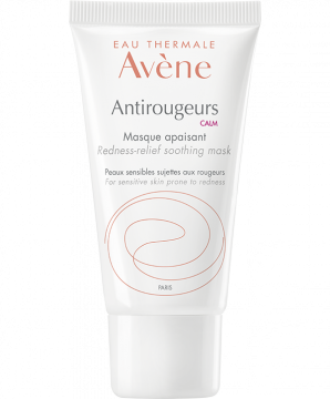Antirougeurs CALM Masque apaisant Eau Thermale Avène
