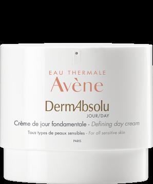 Dermabsolu Crème de jour fondamentale