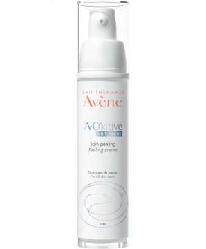 A-OXitive Soin peeling Eau Thermale Avène