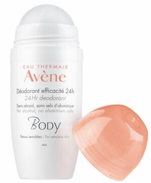 déodorant efficacité 24h