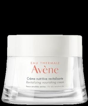 Crème nutritive revitalisante