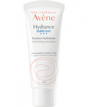 Hydrance emulsion legere 40ml Eau Thermale Avène