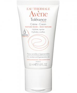 Creme tolerance Extreme 50ml Eau Thermale Avène