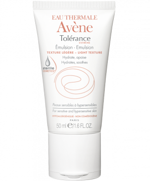 Tolerance extreme Emulsion 50ml Eau thermale Avène