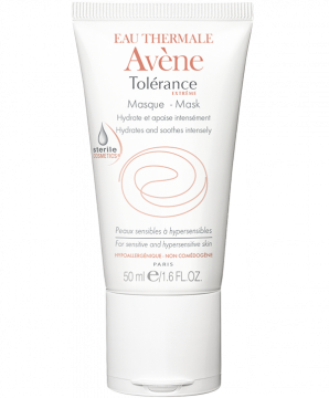 Tolerance extreme masque 50ml Eau thermale Avène