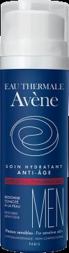 Soin hydratant MEN Anti Age 50ml Eau Thermale Avène