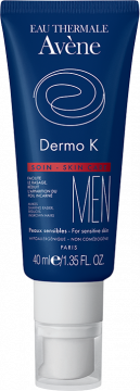 Men dermo K 40 ml Eau Thermale Avène