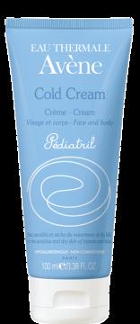 Crème au Cold cream