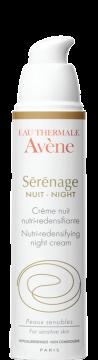 Sérénage Crème nuit nutri-redensifiante