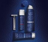 MEN: La référence peau sensible pour les hommes