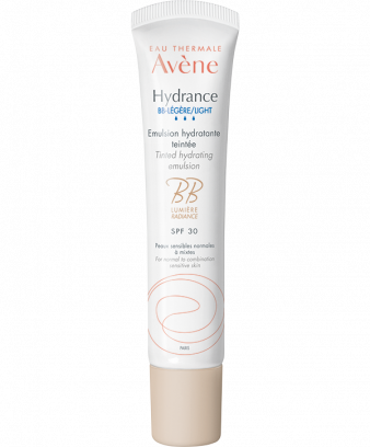 Hydrance BB-Light Emulsion hydratante teintée SPF 30